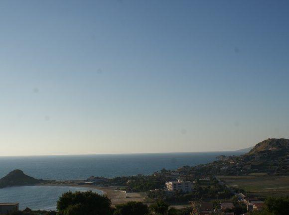 Foto della spiaggia di Mollarella a Licata