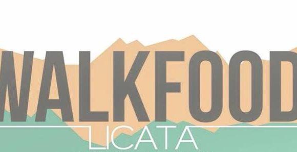 Locandina dell'evento WalkFood Licata