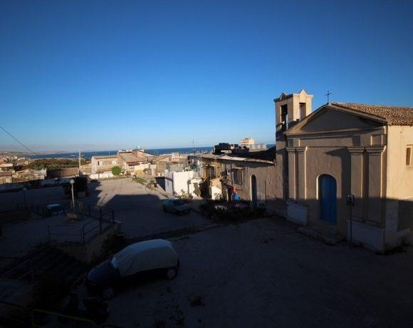 Foto panoramica del Quartiere