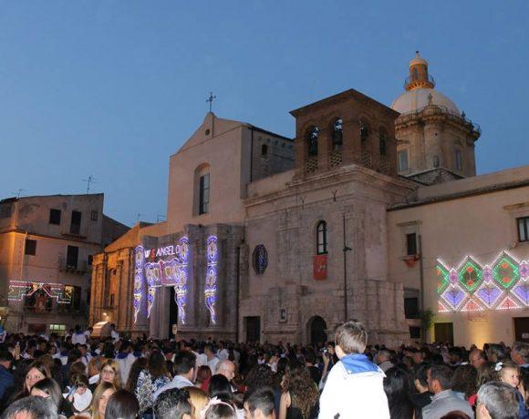 Festa di Sant'Angelo, patrono di Licata