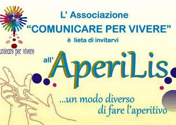 Locandina evento Aperilis