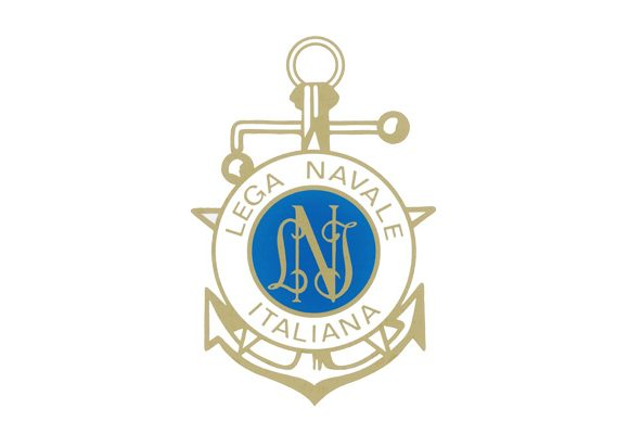 Logo della Lega Navale Italiana
