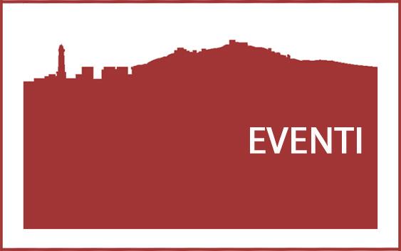 Logo articolo sugli eventi a Licata