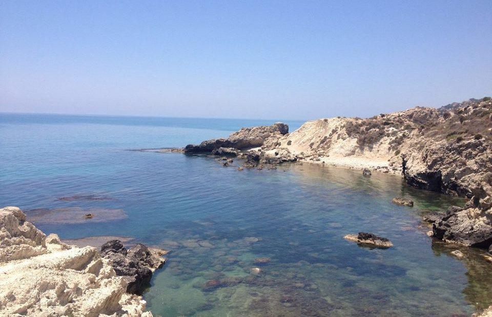 Spiagge di Licata - Le Balatazze